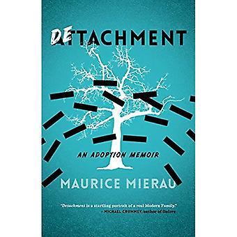 Detachement: Een aanneming Memoir (Freeland Books)
