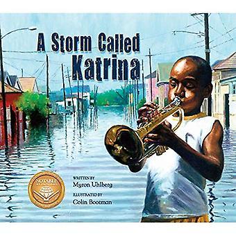 En Storm som kallas Katrina