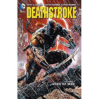Deathstroke der Terminator-Band 1: Götter des Krieges (die neuen 52)