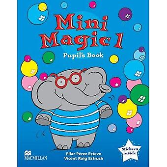 Mini Magic: Pupil's Book Level 1