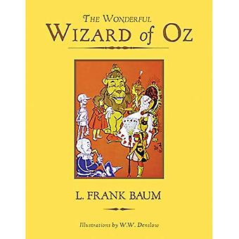 The Wonderful Wizard of Oz (Knickerbocker Classics)