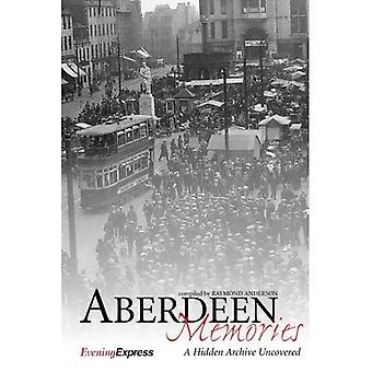 Memories Aberdeen: A Hidden Archive Uncovered