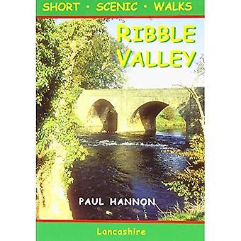 Ribble Valley: Short Scenic Walks