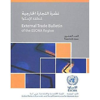 External Trade Bulletin of the Eschwa Region