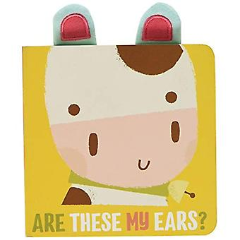 Are Those My Ears?: Cow