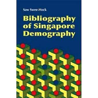 Bibliography of Singapore Demography