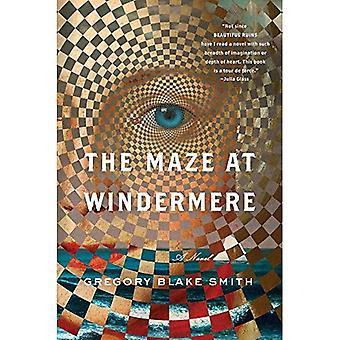 Le labyrinthe à Windermere
