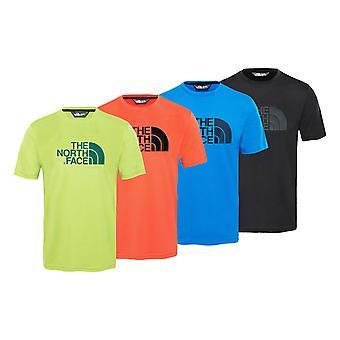 North Face Herren Tanken T-Shirt