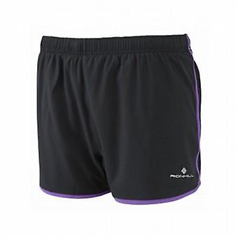 Trail Cargo Short noir / Royal Purple Femmes