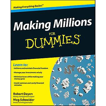 Wykonaniem miliony dla opornych przez Howard Robert Doyen - Meg Schneider-