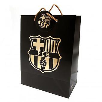 Barcelona-Geschenktüte
