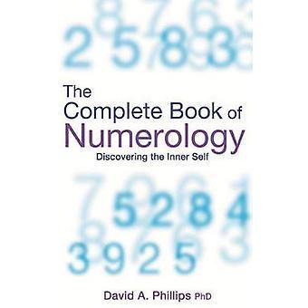 The Complete Book af numerologi af Phillips & David Andersen