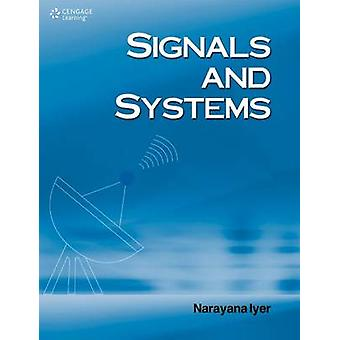 Signals  Systems by Narayana Iyer
