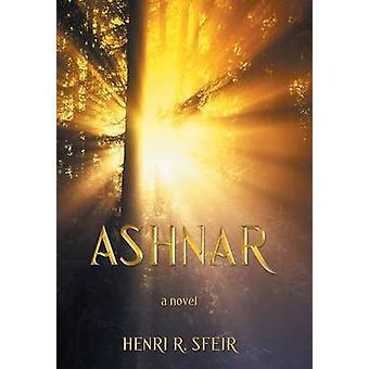 Ashnar by Sfeir & Henri R.