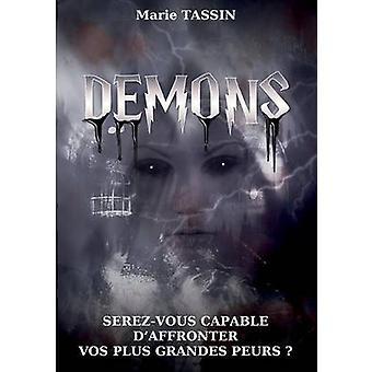 Demônios por Tassin & Marie