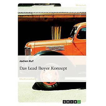Das Lead Buyer Konzept by Ruf & Jochen