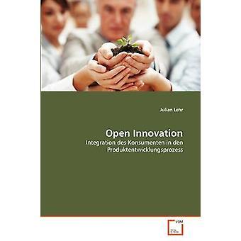 Open Innovation durch Lehr & Julian