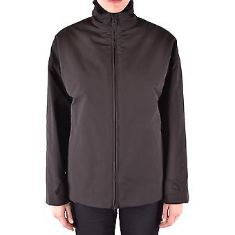 Aspesi Blue Cotton Outerwear Jacket
