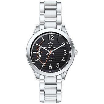 Watch Trendy Classic Magister CM1038-02D - watch classic steel man