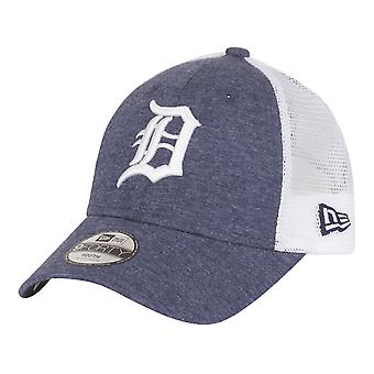 New Era Kids Trucker 9Forty Cap-MLB Detroit tijgers