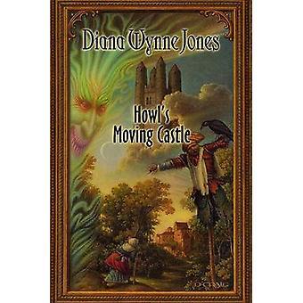 Howl's Moving Castle by Diana Wynne Jones - 9780064410342 Book