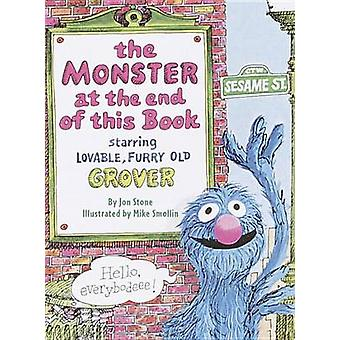 The Monster at the End of This Book - Starring Lovable - Furry Old Gro