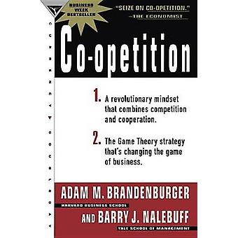Co-Opetition by Adam Brandenburger - Barry J. Nalebuff - 978038547950
