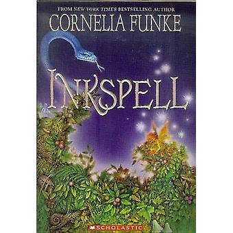 Inkspell by Cornelia Funke - Anthea Bell - 9780756979171 Book