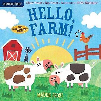 Indestructibles - Hello - Farm! by Indestructibles - Hello - Farm! - 97