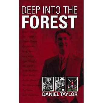 Deep into the Forest by Daniel Taylor - 9781780911175 Book