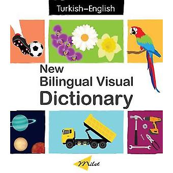 New Bilingual Visual Dictionary English-Turkish by Sedat Turhan - Ann