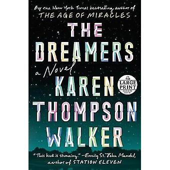 The Dreamers by The Dreamers - 9781984833679 Book