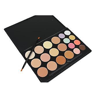 Concealer Professionell Palett 20 färger - Make Up Sweden