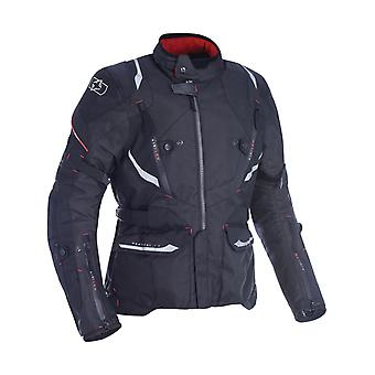 Oxford Black Montreal 3.0 Waterproof Motorcycle Jacket
