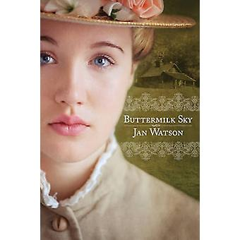 Buttermilk Sky by Jan Watson - 9781414389851 Book