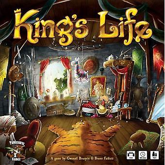 Jeu de carte Kings Life