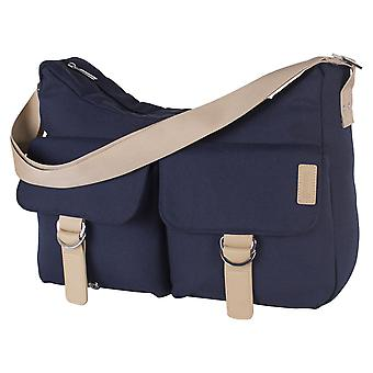 Koo-di Hobo Changing Bag Navy