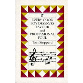 Every Good Boy Deserves Favour & Professional Foul (Main) by Tom Stop