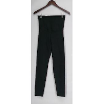 Jockey Pants Smart Shapers High Waisted Cotton Gray A237734