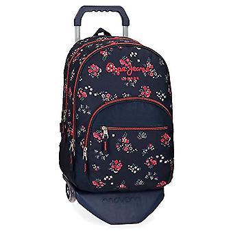 Pepe Jeans Daniela Backpack 44 centimeters 21.12 Multicolor (Multicolor)