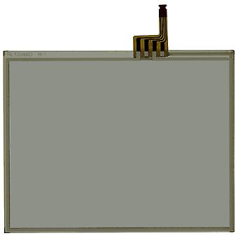 Touch screen for nintendo 3ds - replacement bottom digitizer repair part