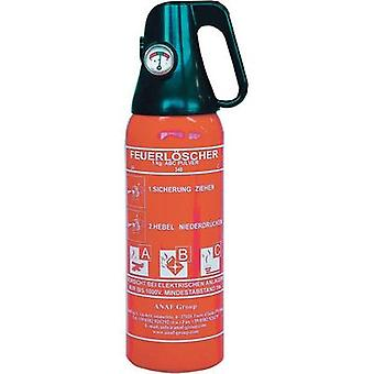 GEV 003323 Powder fire extinguisher 1 kg