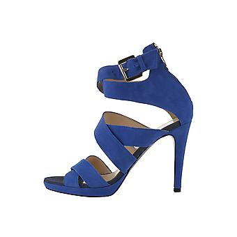 Trussardi sandals Blue Women's