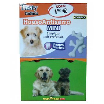 Sandimas Hueso Antisarro Mini 26gr (2 huesitos) (Perros , Snacks , Higiene dental)