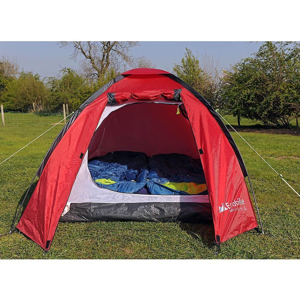 225 & Eurohike Tamar 2 Man Tent