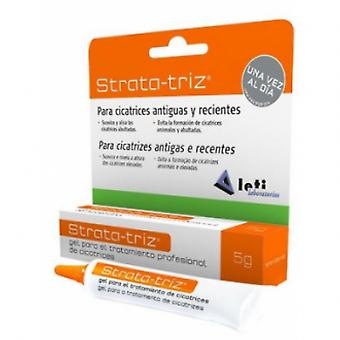 Leti Strata Triz Scars Gel 5GR (Cosmetics , Body  , Facial , Creams with treatment)