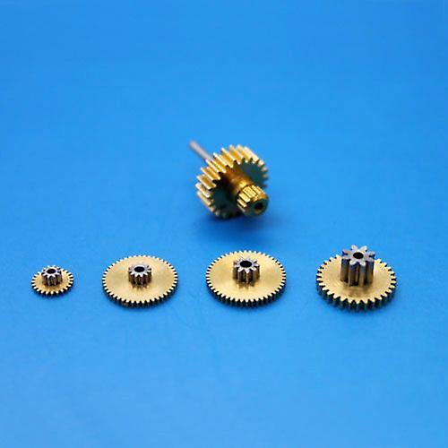 Servo Gear Set for ES08Mx