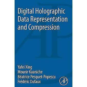 Digitale holografische gegevensvertegenwoordiging en compressie door Xing & Yafei