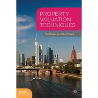 Property Valuation Techniques by Isaac & David
