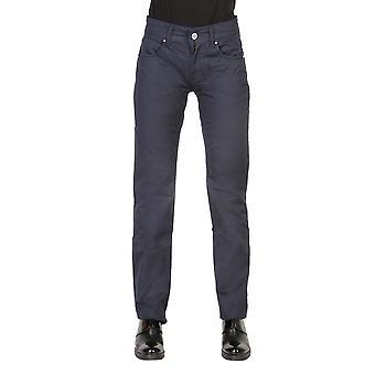 Pantaloni blu Carrera Jeans donna